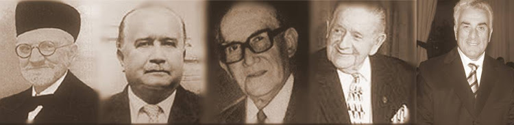 Centenario Iglesia Metodista Pentecostal de Chile  1909 - 2009