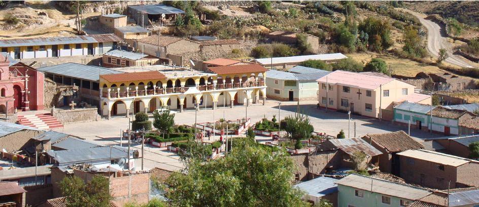 La villa hermosa de las retamas guerras pampa for Villas isza