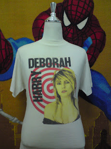 VTG DEBORAH HARRY (BLONDIE) 1989