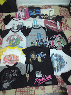 COLLECTION VTG AFBUNDLE 1