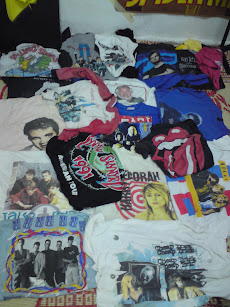 COLLECTION VTG AFBUNDLE 2