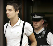 FRED PERRY RIM (PETER DOHERTY)