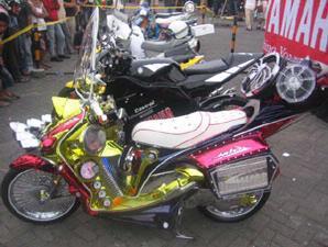 Honda Beat Vs Yamaha Mio Fuel Consumption