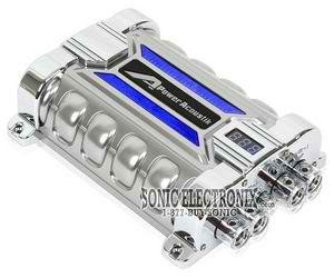 Power Acoustik PCX-30F