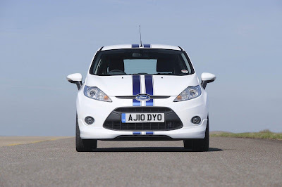 Antique Car 2010 Ford Fiesta S1600 Specification Automotive