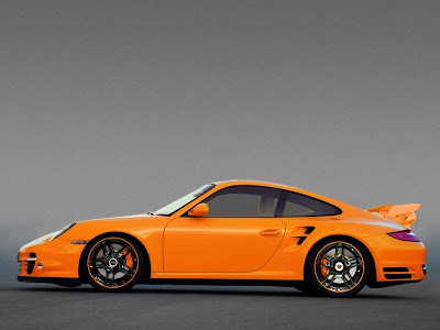 The New Turbo 2010 Trend 9ff Porsche DR640 Specification