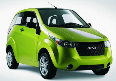 2010 REVA NXR