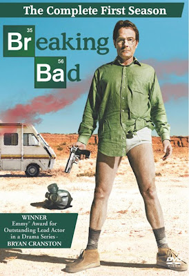 Breaking Bad Season 3 Episode 10