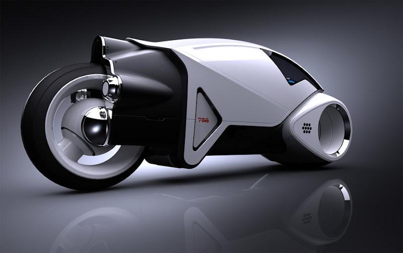 super car photo concept