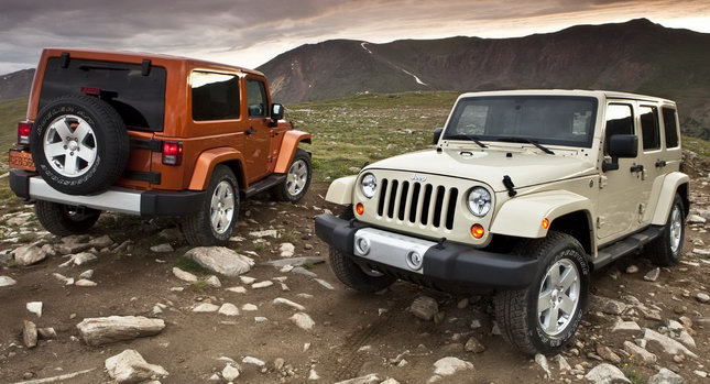 New 2011 Jeep Wrangler Review. Prices and availability for the 2011 Wrangler