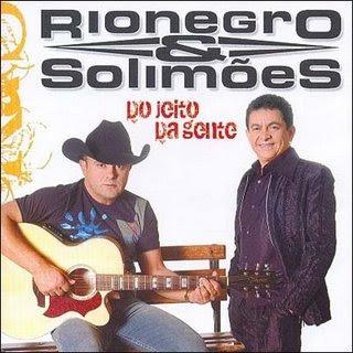 Rio Negro e Solim�es - Meu Amor Vol.3