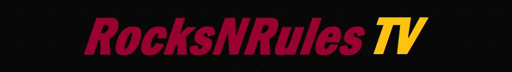 RocksNRulesTV | Online