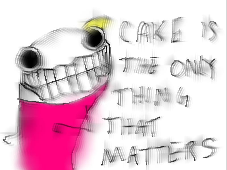 Eat More Cake Bakery
