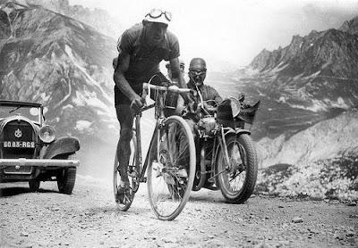 Bikes  Tour on Vintage Tour De France     Zlog