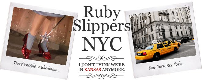 Ruby Slippers NYC