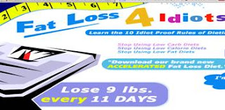 five golden points to lose weight