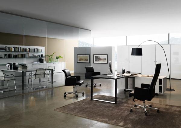 Office Image Ltd: Della Valentina Range