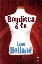 Boudicca &amp; Co. (Salt Publishing)
