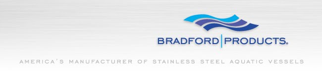 Bradford Products Blog: Commercial & Residential Stainless Steel Pools & Spas
