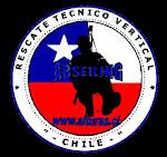 Rescate Técnico Vertical - CHILE