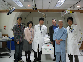 Proton NCC Gang with patient
