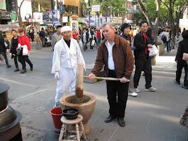 Exploring Korean Culture