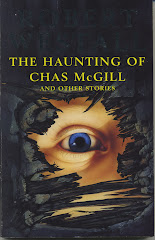 THe Haunting of Chas McGill