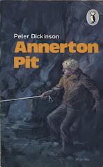 Annerton Pit