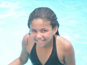 Minha irmã Beatriz