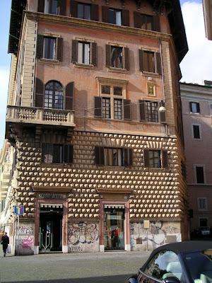 A Roman Building
