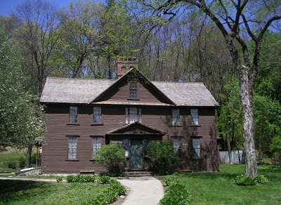 Orchard House, Family Home of Louisa May Alcott