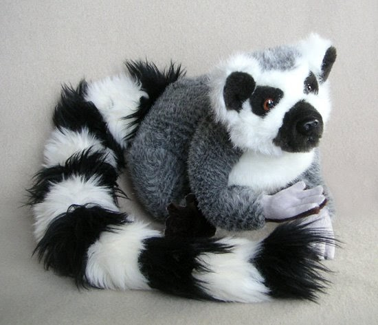 Toys That Start With F : Tapir and friends animal store realistic stuffed animals