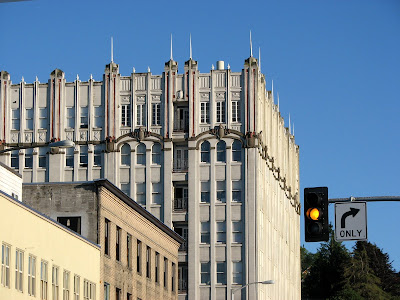 The Astor Hotel, Astoria, Oregon
