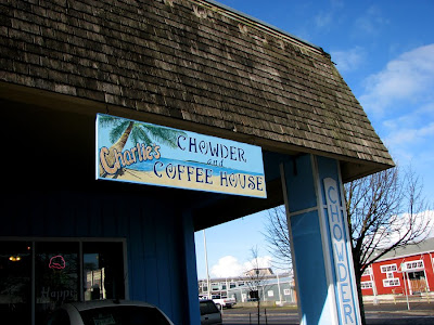 Charlie's Chowder and Coffee