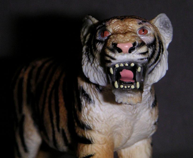 Vampire Tiger
