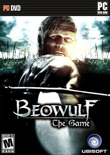 Categoria acao, Capa Download Beowulf The Game (PC)