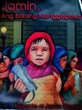 Jamin ang batang Manggagawa