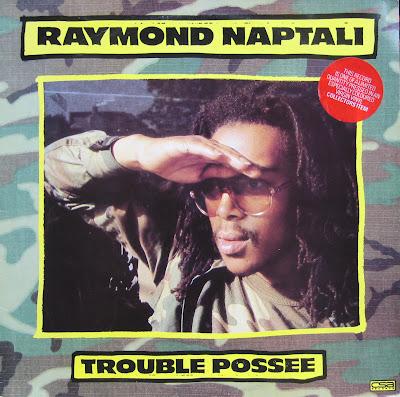 Raymond Naptali. dans Raymond Naptali FRONT