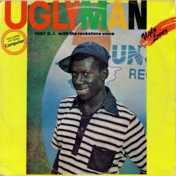 Uglyman. dans Uglyman UGLYMAN