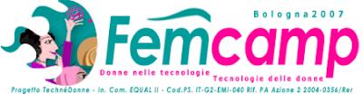 FemCamp