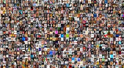 Novecento di 2000 blogger italiani