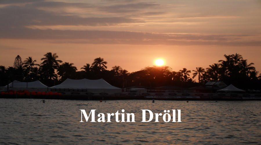Martin Dröll