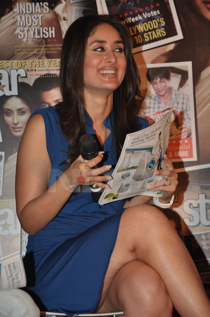 Kareena Kapoor wardrobe malfunction Sexy Photos Kareena Kapoor