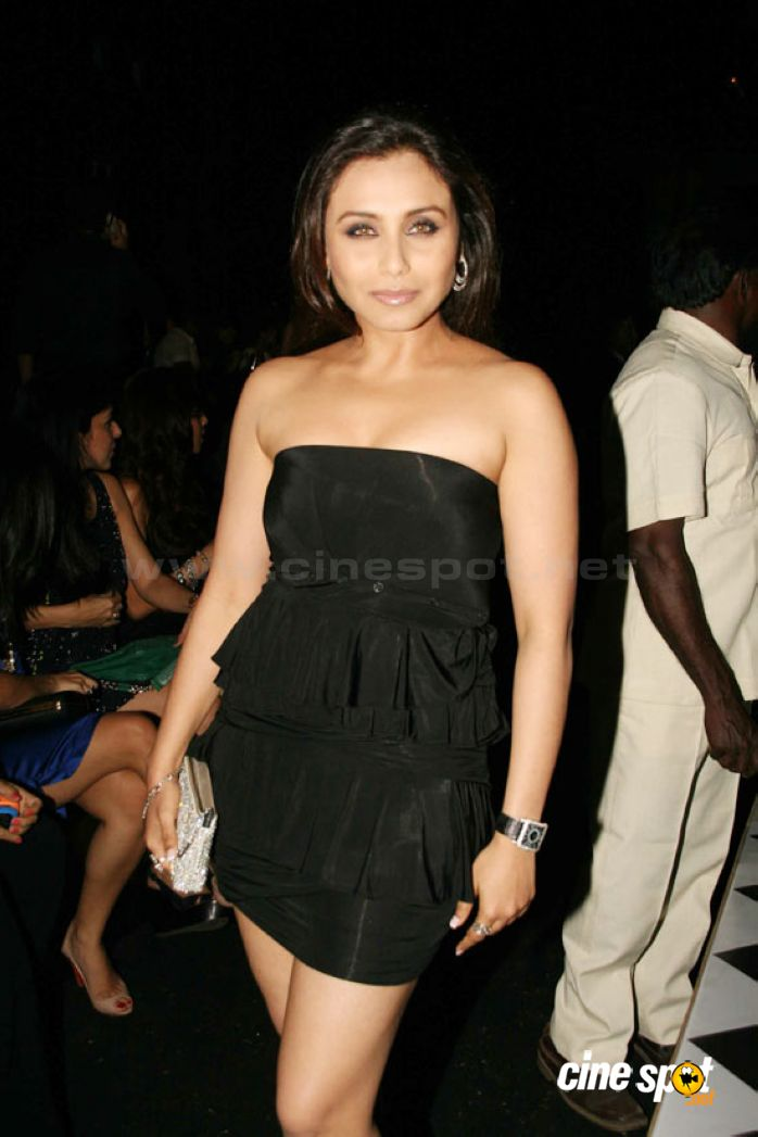 Rani mukherjee hot nude