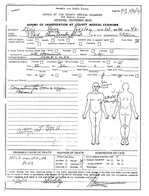 Elvis-was-bisexual: Th...