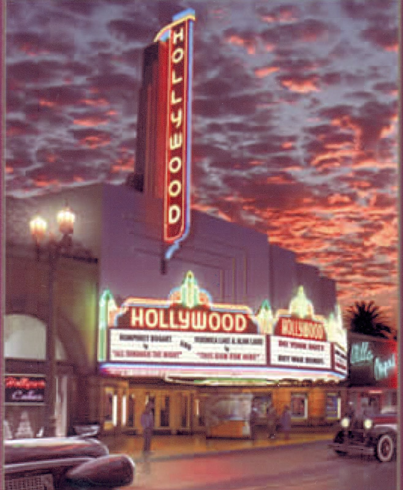 [HOLLYWOOD+THEATER]