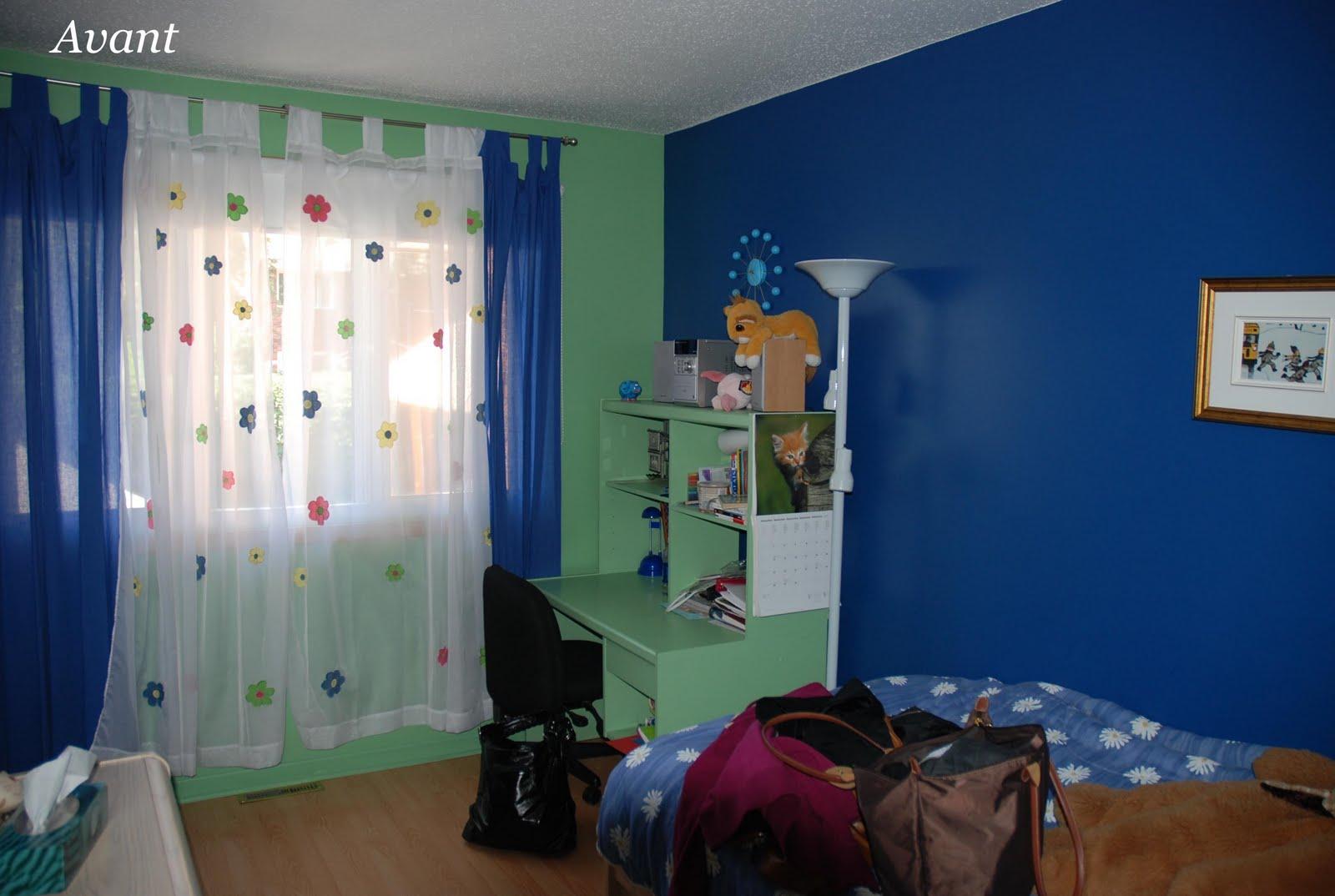 l 39 espace d co avant apr s 2009. Black Bedroom Furniture Sets. Home Design Ideas