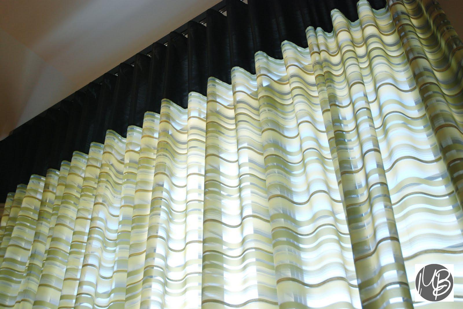 L\'ESPACE DÉCO: Habiller Murs, fenêtre et lit... dans la chambre à ...