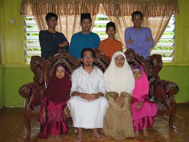 My Family (Raya 2010)