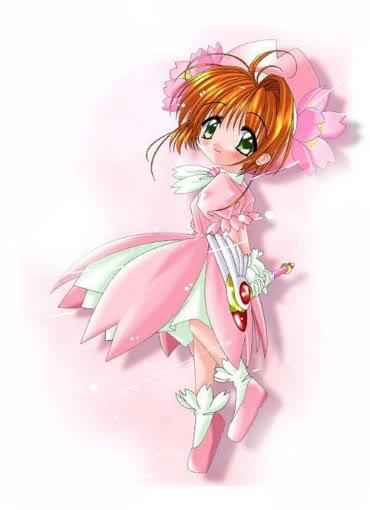 sakura cute